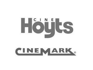 HOYTS CINEMARK BYN